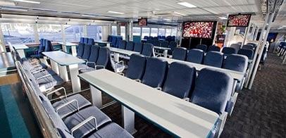 Quicksilver Wavepiecer interior