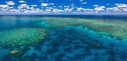 Agincourt Reef Great Barrier Reef