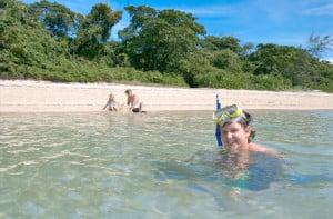 great adventures green island