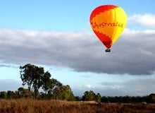 Ballooning & Quicksilver Outer Barrier Reef Experience